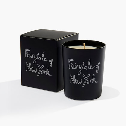 Bella Freud Fairytale of New York - Scented Candle