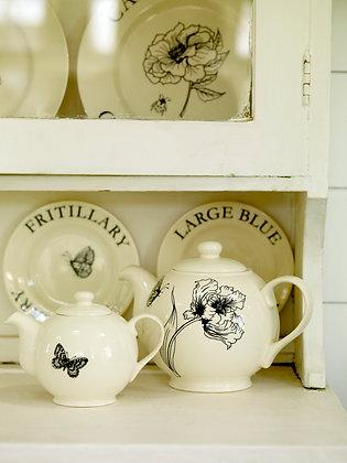 Modern Botanicals Teapot