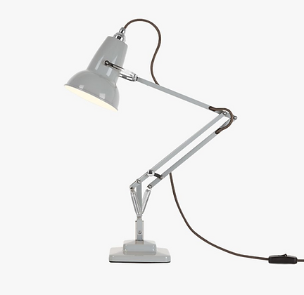 Original 1227 Mini Desk Lamp Dover Grey