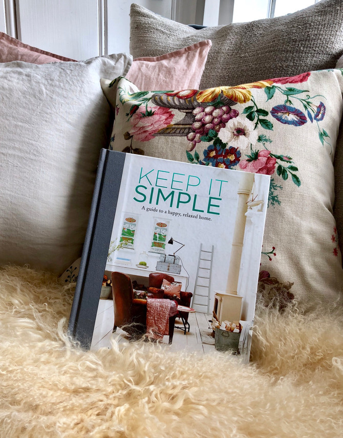THREE tips to 'Keep it Simple'