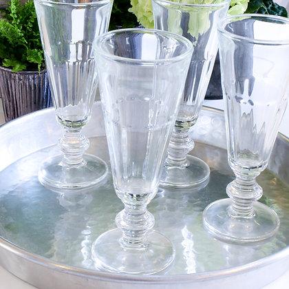 Perigord Champagne Flutes