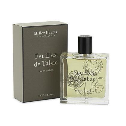 Feuilles de Tabac Perfume