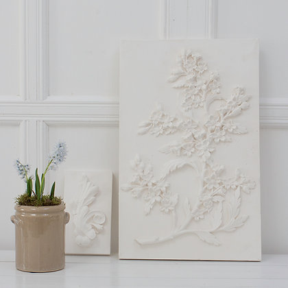 Cherry Blossom Plastercast