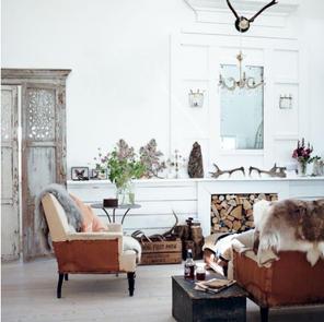 LIving Room in Kent