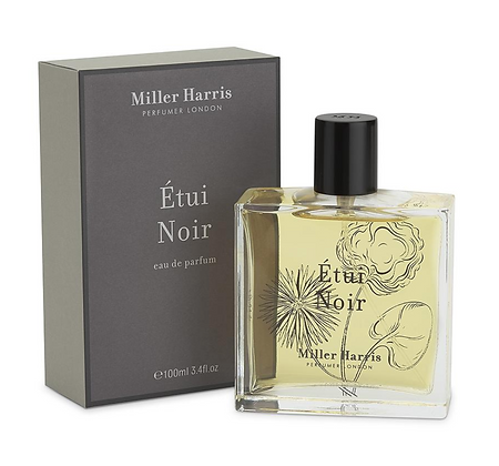 Miller Harris Étui Noir- Eau de Parfum