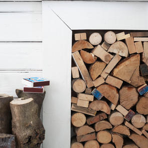 Bespoke Fireplace detail
