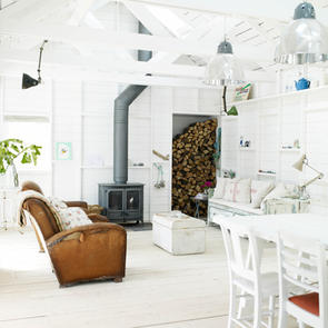 Beach House in East Sussex