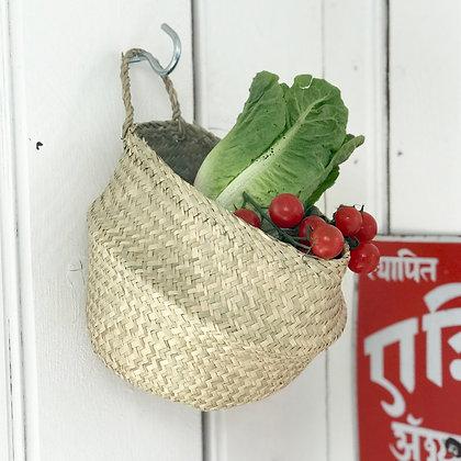 Small Basket, Tanger
