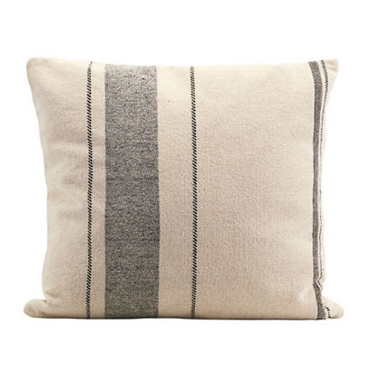 Morocco Beige Cushion Cover