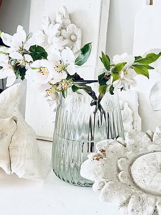 Artisan Glass Vase (Set of 2)