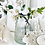 Thumbnail: Artisan Glass Vase (Set of 2)