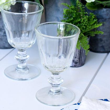 Perigord White Wine Glasses
