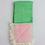 Thumbnail: Samos Hammam Towel, Leaf And Rose