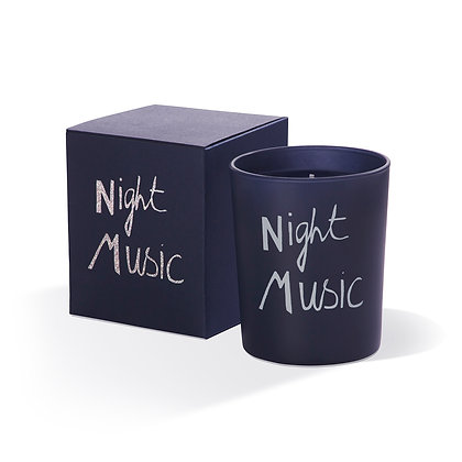 Bella Freud Night Music - Scented Candle