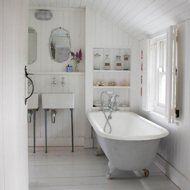 Family bathrooom in kent