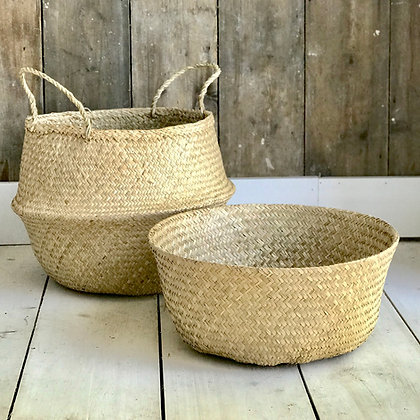 Large Basket, Tanger