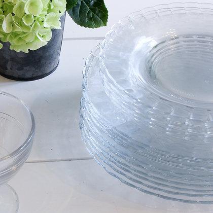 Paris Bistro Glassware