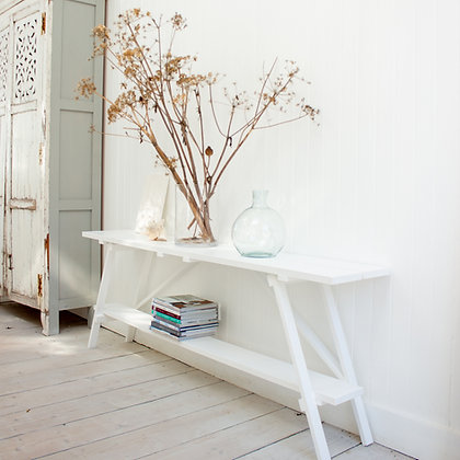Coast Collection Console Table