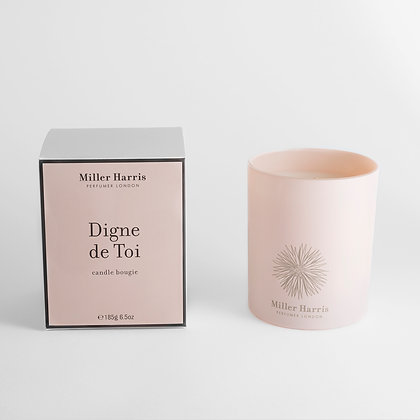 Miller Harris Digne de Toi - Scented Candle