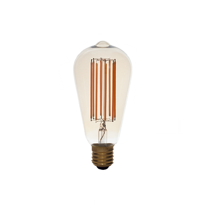 Squirrel Cage LED Light Bulb