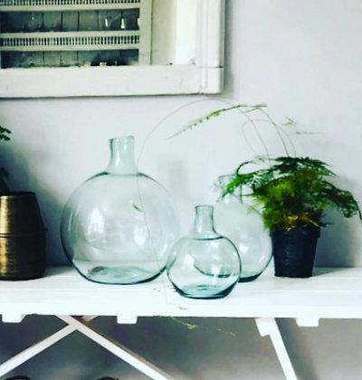 Medium Botanical Stem Vase