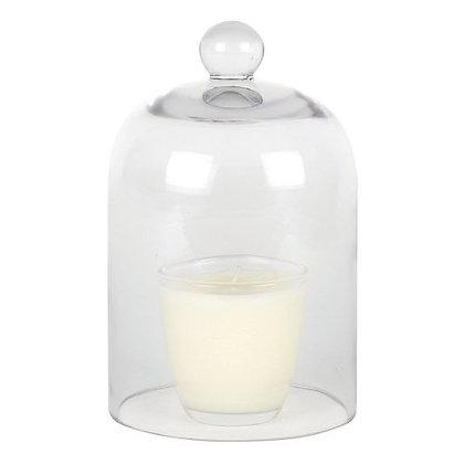 Glass Cloche Small