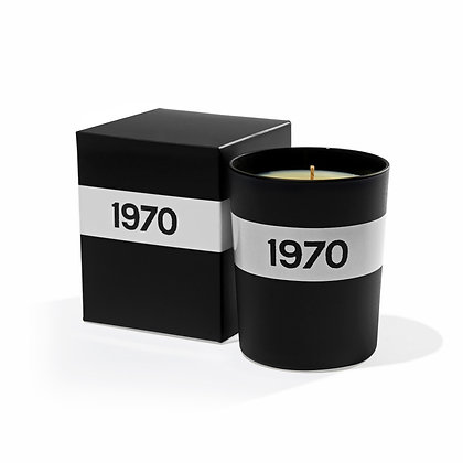 Bella Freud 1970 - Scented Candle