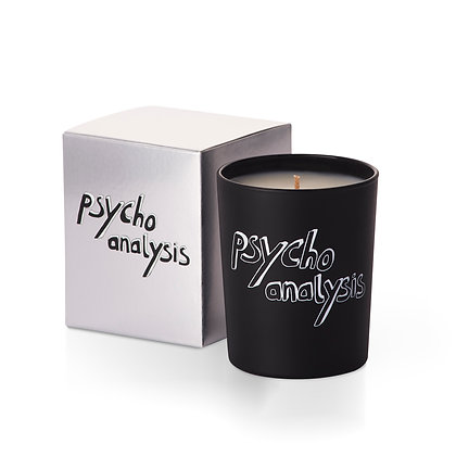 Bella Freud Psychoanalysis - Scented Candle