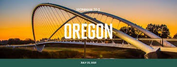 IRONMAN70.3 Oregon Race Course Physical Profile Dissection: