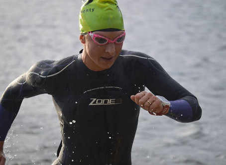 How to use recovery effectively in endurance sports.