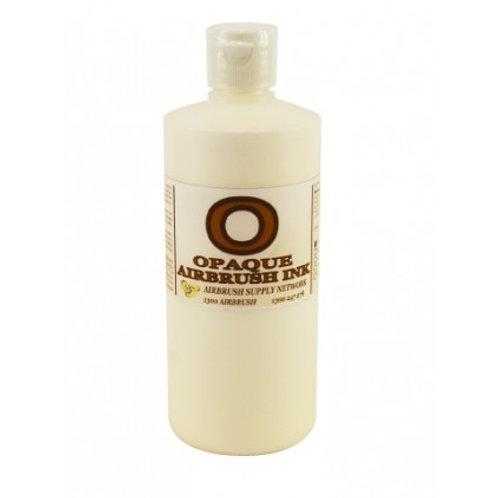 Opaque - 'O' White 500ML