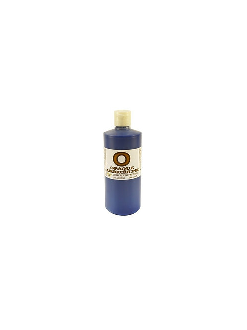 Opaque - 'O' Blue (Green) 250ML
