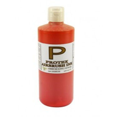 Protex Red(Orange) 500ml