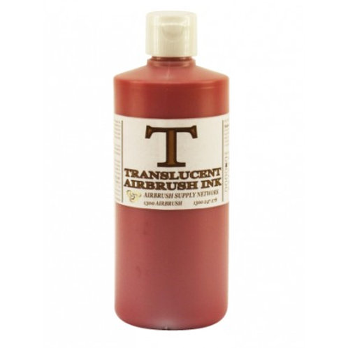 Translucent (T) Red (Purple) 500ML