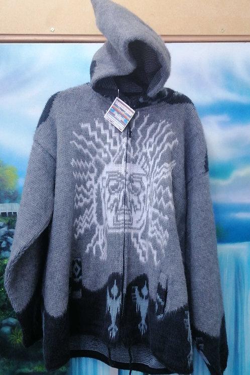 Jacket size {large}