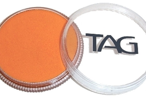 TAG Orange Face and Body Paint 32g