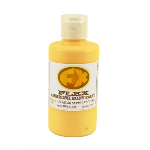Flex Yellow (Orange) 250ML