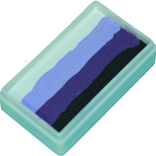 TAG Black Iris 1 Stroke Split Cake 30g