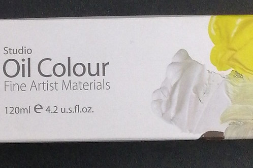 Phoenix studio oil colour multiple colours 120ml