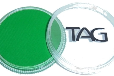 TAG Green Face and Body Paint 32g