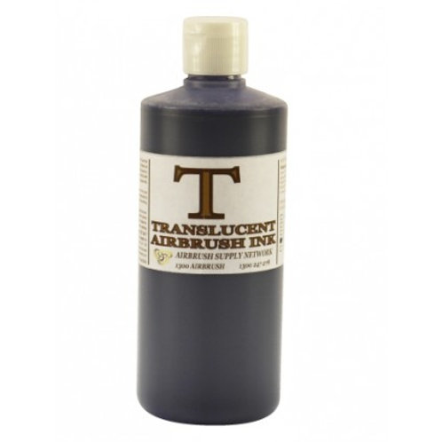 TRANSLUCENT - 'T' Violet 500ML
