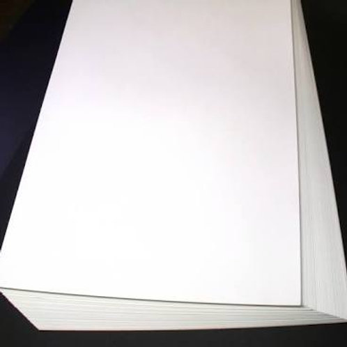 A1 wet strength paper (single sheet) 130 gsm