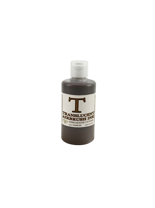 Translucent Brown 250ml