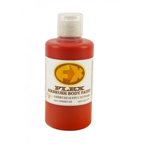Flex Red (orange) 250ML