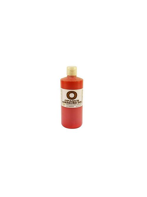 Opaque - 'O' Red (Orange) 250ML
