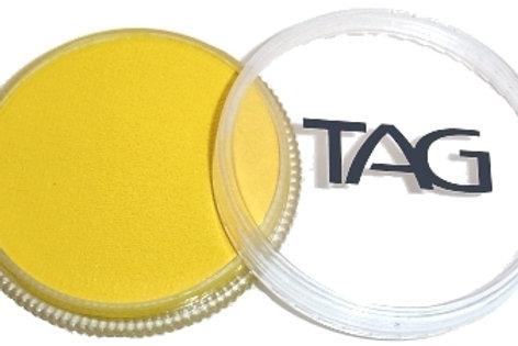 TAG Yellow Face and Body Paint 32g