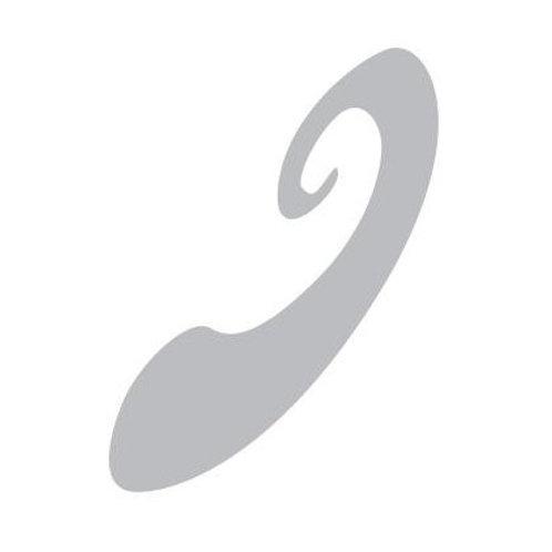 FIBONACCI ELIPSE STENCIL A6