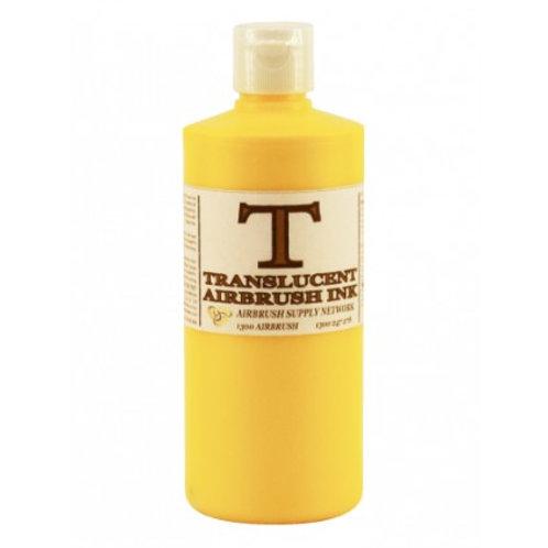 Translucent (T) Yellow (Orange) 500ML