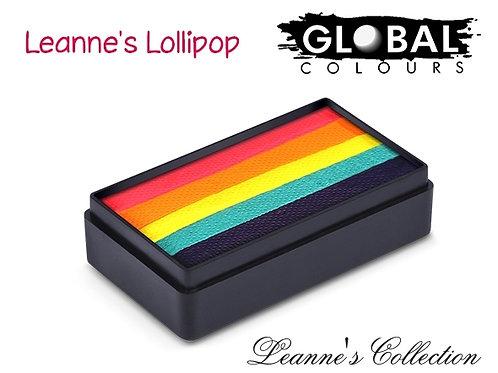 Leanne's Lollipop LC