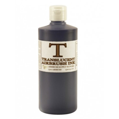 Translucent (T) Blue (Purple) 500ML